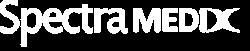 logo-SPECTRAMEDIX---WHITE (no tagline)