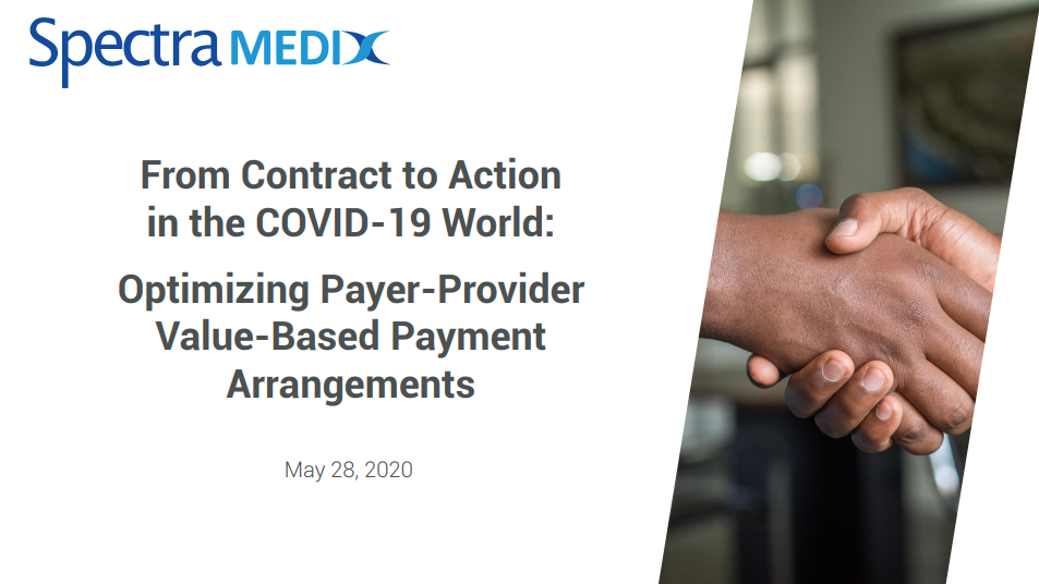 From Contract to Action in the COVID19 World Resource Image