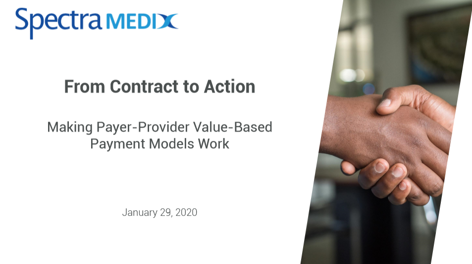 contract to action