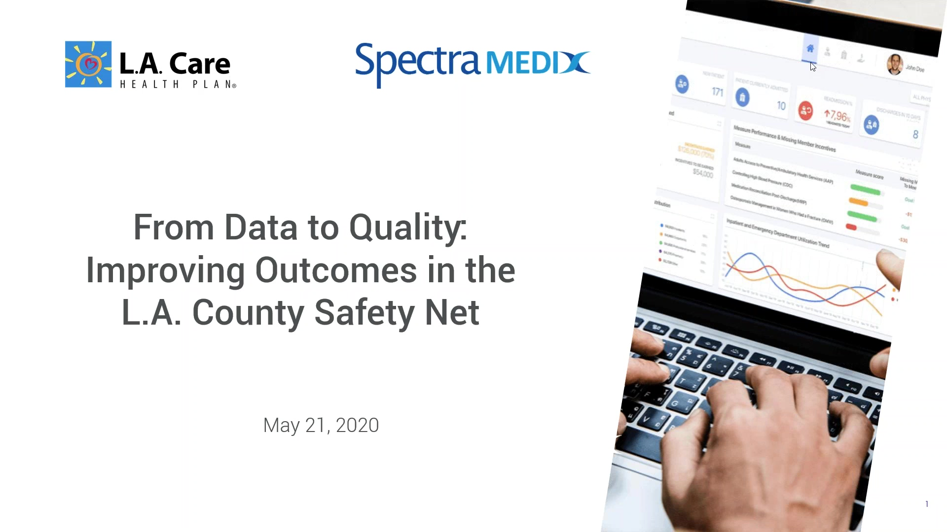 Data to Quality_ Improving L.A. County Safety Net Outcomes-thumb
